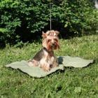 Охлаждающий коврик для собак Osso Fashion M, размер 50х70см.