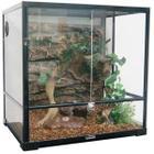 Террариум сборный Repti-Zoo 0105RK, размер 45х45х45см.