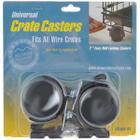 Колеса для клеток Midwest Universal Crate Caster