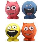 Игрушка для кошек Triol 15, размер 4х3.5х3.5см., цвета в ассортименте