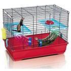 Клетка для грызунов Imac Ferret Flat, размер 80х48.5х60.5см.