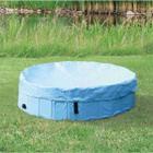 Крышка на бассейна для собак Trixie, размер 160см., светло-голубой
