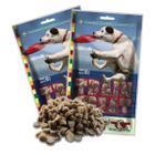 Лакомство для собак Green Cuisine Train Treat , 50 г, индейка/треска