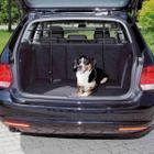 Решетка для багажника Trixie Car Dog Grid, размер 14х5х88см.