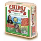 Наполнитель для грызунов Chipsi Strawberry, 1 кг