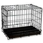 Клетка для собак Triol 003, размер 74х55х63.5см.