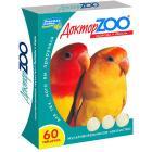 Витамины для птиц Доктор Zoo