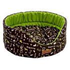 Лежак для собак и кошек Katsu Yohanka shine Dogs  L, размер 64х56х23см.
