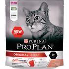 Корм для кошек Pro Plan Adult, 400 г, Лосось
