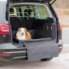 Чехол в багажник Trixie Car Boot Bed, размер 90х75см., черный