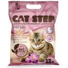 Наполнитель для кошачьего туалета Cat Step Tofu Lotus, 5.4 кг, 12 л, размер 0.11 X 0.4 X 0.555см.