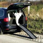 Пандус для собак Trixie Petwalk Folding Ramp, размер 39х160см.