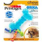 Игрушка для собак Petstages Orka Mini Bone, размер 10см.