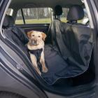 Автомобильный чехол для собак Trixie, размер 145х160см., черный