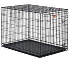 Клетка для собак Midwest iCrate, размер 4, размер 106х71х76см., черный