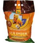 Наполнитель для кошачьего туалета Зооник, 3 кг, 5 л