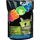 Наполнитель для кошек Neon Green, 1.8 кг