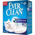 Наполнитель для кошачьего туалета Ever Clean Multi-Crystals, 6 кг