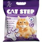 Наполнитель для кошачьего туалета Cat Step, 6.68 кг, 15.2 л