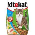 Корм для кошек Kitekat Улов рыбака , 15 кг