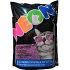 Наполнитель для кошек Neon Violet, 1.8 кг