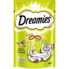 Лакомство для кошек Dreamies, 60 г, утка
