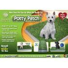 Туалет для маленьких собак и щенков Potty Patch, размер 68х43х2.5см.