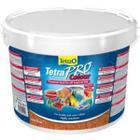Корм-чипсы для рыб Tetra  Pro Color Crisps, 2.558 кг, 10 л